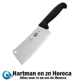 C669 - Victorinox Fibrox hakmes 18cm