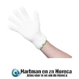 CE164 - Hittebestendige handschoen Universele maat