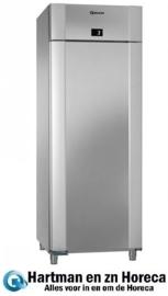 960820111 -Gram ECO TWIN M 82 koelkast dieptekoeling - 2/1 GN - enkeldeurs - RVS gram