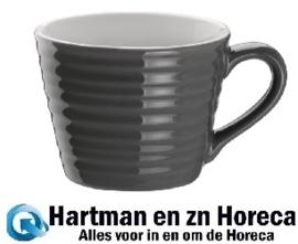 DH639 -Olympia Café mokken grijs 23cl