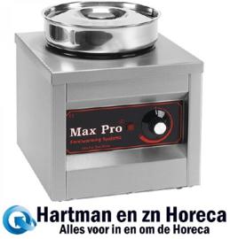 921551 - Chocolade-warmer 1 pot  MaxPro