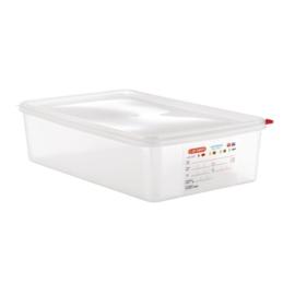 GL260 - Araven GN1/1 voedseldoos met deksel 13,7 Liter