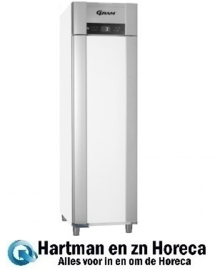 960620061 - Gram SUPERIOR EURO koelkast - euronorm - SUPERIOR EURO K 62 LAG L2 4S - enkeldeurs - wit