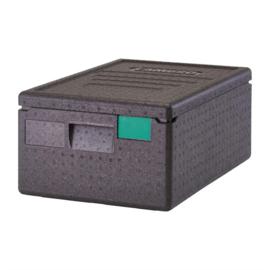 DW573 -Cambro Cam GoBox geïsoleerde voedselcontainer 35,5ltr