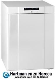 862100461 - Gram COMPACT onderbouw koelkast - K 210 LG 3W - wit