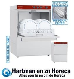 DC502/6 - Vaatwasser mand 500 x 500 mm DIAMOND