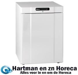 962200461 - COMPACT onderbouw koelkast - COMPACT K 220 LG 2W - Wit GRAM