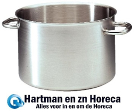K798 - Bourgeat Excellence RVS soeppan 24 L iter