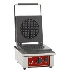 GEV-4P -  Elektrisch wafelijzer voor 4 wafels