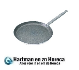 K760 - Bourgeat crepe pan 25 CM