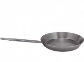 002003 - Koekepan plaatstaal diam. 200 mm