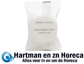 CB656 - Geneva Guild biologisch afbreekbare zeep