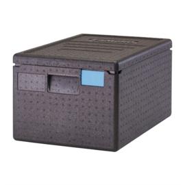 DW574 -Cambro Cam GoBox geïsoleerde voedselcontainer 46ltr