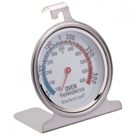 J205 - Oventhermometer 0°C tot 300°C.