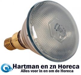093510 - Warmhoudlamp Wit - 175 Watt - 230 Volt