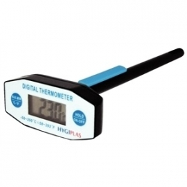 F306 - Hygiplas T-model digitale kernthermometer