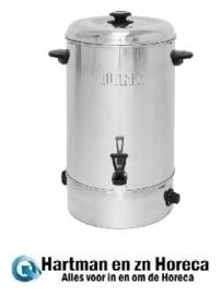 GL347 - Buffalo heetwaterdispenser 20L