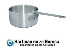 K704 - Vogue aluminium steelpan 20 cm
