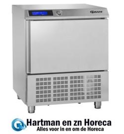 865789950 - Gram PROCESS KPS 21 CH shock-koeler - 5 x 1/1 GN of Bakkersnorm GRAM