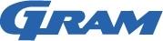 864110441 - Gram COMPACT koelkast met glasdeur - KG 410 RG L1 6W - RVS