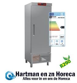 HD706/R2 - Koelkast, geventileerd, 1 deur (550 liter) DIAMOND Profi Line