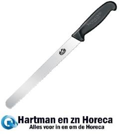 C683 - Victorinox Fibrox gekarteld hammes 30cm