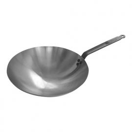 001065 - WOK Ø 36 cm met steel