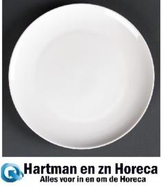CD627 - Lumina ronde coupe borden