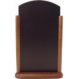 CE417 - Securit tafelbordje bruin 41 x 26,5 cm