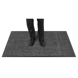GH059 - Jantex deurmat groot  Afmetingen: 90 (b) x 150 (l) cm