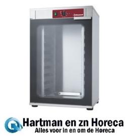 AMHF/BGC-P - Rijskast voor oven, 1 deur, 8 niveaus, mm (BxDxH) : 585x585xh934 DIAMOND
