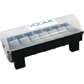GH347 -  Vogue sticker multidispenser voedseletiketten 2,5cm