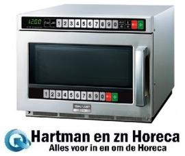370002 - Magnetron - 21 L - 2100W - Sharp - R-2100