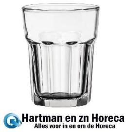 GF938 - Olympia half paneel water/sap 20cl - per 12 stuks