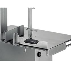 OPT-24 -  Optie: schuivend snijvlak SAX-240/7 DIAMOND