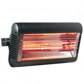 RIO330-ZW -  Sorento IP Terrasverwarming Zwart 1500 watt