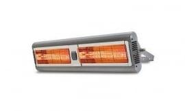 SOR245IPT- ZL -  Sorento IP Terrasverwarming Zilver   3000 watt