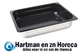 Gastronormbakken en deksels 1/1 - 530 x 325 mm