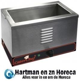 688025 - Bain Marie - 1/3 GN - Hoog model - Caterchef