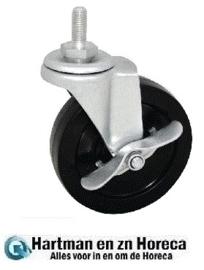 U885 - Vogue wielen voor Vogue voorraadrekken