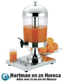 537010 - Buffet drankendispenser 8 Liter