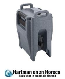 HHT4354 - Cambro geïsoleerde drankdispenser 11.5ltr