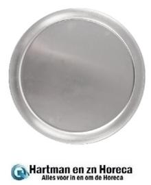 F008 - Vogue aluminium pizzapan 30,5cm