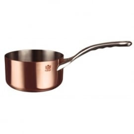 DN859 - De Buyer Inocuivre Copper Saucepan 1.2Ltr