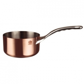 DN860 - De Buyer Inocuivre Copper Saucepan 1.8Ltr