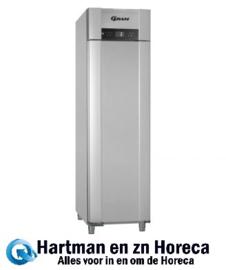 960620131 - Gram SUPERIOR EURO koelkast met dieptekoeling-euronorm - SUPERIOR EURO M 62 RCG L2 4S - enkeldeurs-Vario Silver