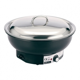 HH861085 - Chafing dish rond elektriche