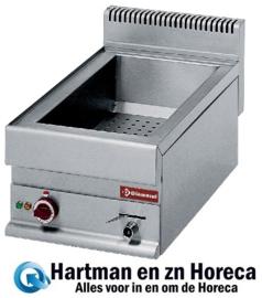 E65/BM4T - Bain-marie - elektrisch GN 1/1 h150 mm -Top- DIAMOND