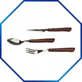 721005 - Steaklepel Lengte 200 mm
