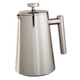 U072 - RVS cafetiere 400ml